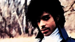 PRINCE PHOTOSHOPPED